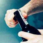 Pomiar alkoholu w winie