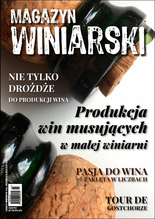 Magazyn Winiarski